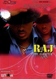 Raj The Dancer 1&2