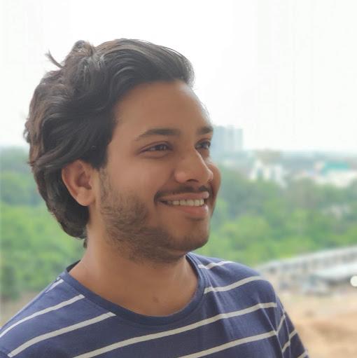 Vivek Upadhyay