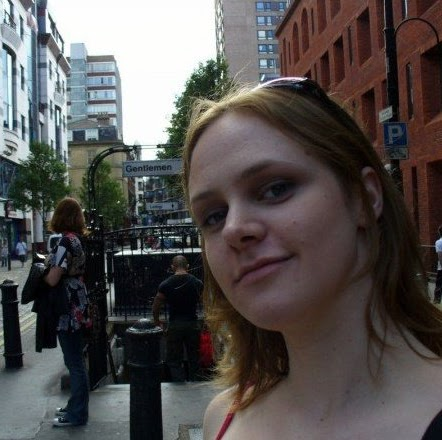 Melissa Houck
