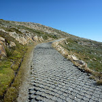 Path on the side of Mt Kosciuszko (266144)