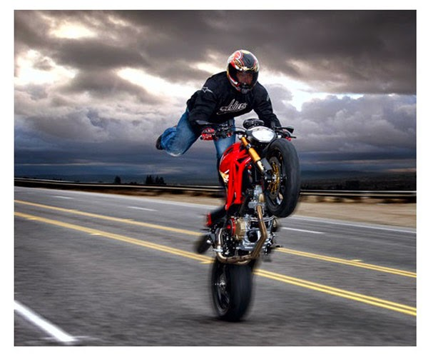 Ducati Bike Wallpapers