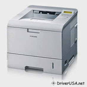 Download Samsung ML-3561N printers driver – setting up guide