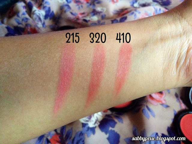 HD Blush by Make Up For Ever #17