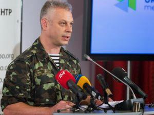 Террористы обстреляли из тяжелой артиллерии жилой район Харцызска, - очевидцы - Цензор.НЕТ 9102