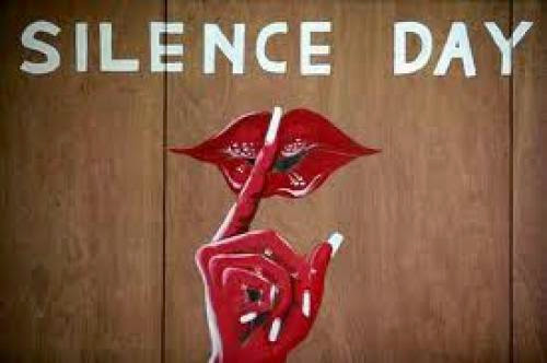 Bali Day Of Silence Nyepi March 12th