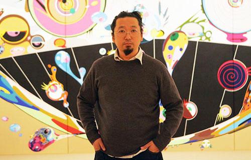 Kaikai Kiki (Takashi Murakami)