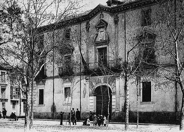 San esteban del molar fuentes de la historia for Viveros valladolid