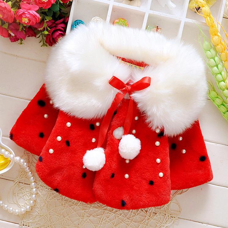 Najpiękniejsze kurtki dla niemowląt  - Sklep dziecięcy online AZUZA.eu 13