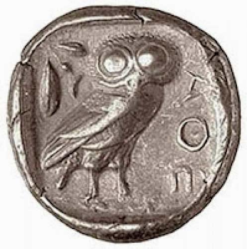 Archetype Totem Animal Owl