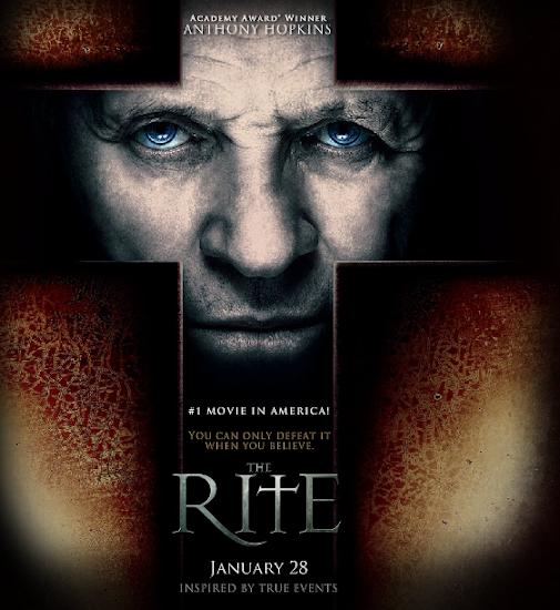 The Rite คนไล่ผี HD [พากย์ไทย]