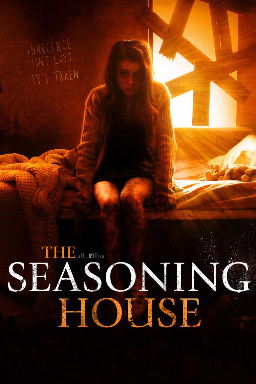 Nhà Chứa Bốn Mùa (Nhà Thổ) - The Seasoning House