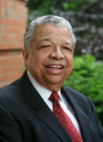 Dr Robert Webber In Memoriam
