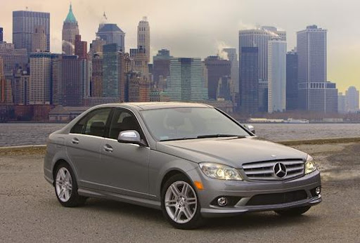 Reliability of Mercedes-Benz C-Class