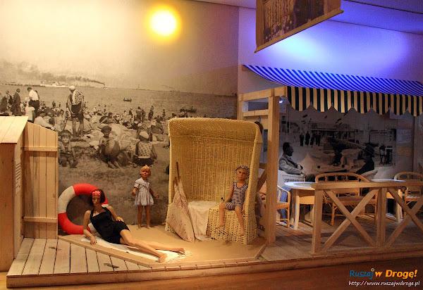 Lato w Muzeum Miasta Gdyni