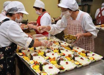 Đơn hàng chế biến thực phẩm cần 3 nam và 6 nữ thực tập sinh làm việc tại Kagoshima Nhật Bản tháng 05/2016