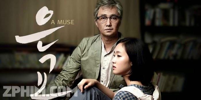 Ảnh trong phim Nàng Thơ - A Muse 1
