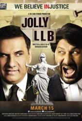 Jolly LLB - Luật sư Jolly LLB