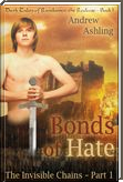Bonds of Hate by Andrew Ashling