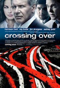 Vượt Biên - Crossing Over poster