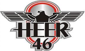 Heer46 logo