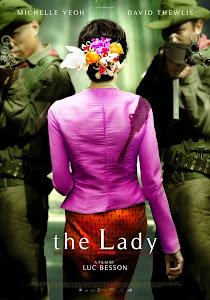 Nữ Lãnh Tụ 18+ - The Lady 18+ poster