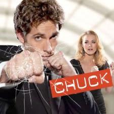 Điệp Viên Chuck - Chàng Điệp Viên Tay Mơ Phần 5