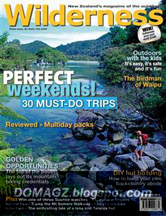 Download Wilderness - December 2011 Free - Mediafire Link