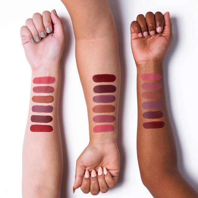 Bad Habit Liquified Matte Lipsticks