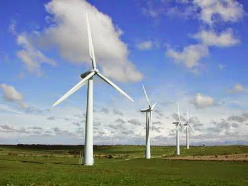 You Want 5 000 And Live Near A Wind Turbine