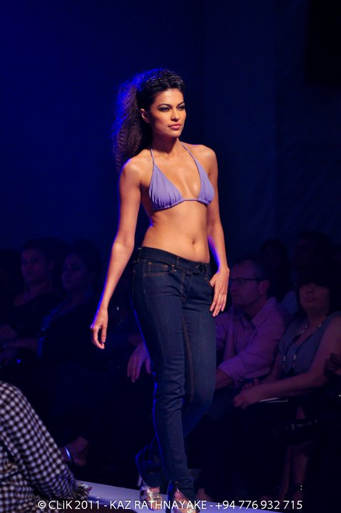 Srilankan Fashion Show