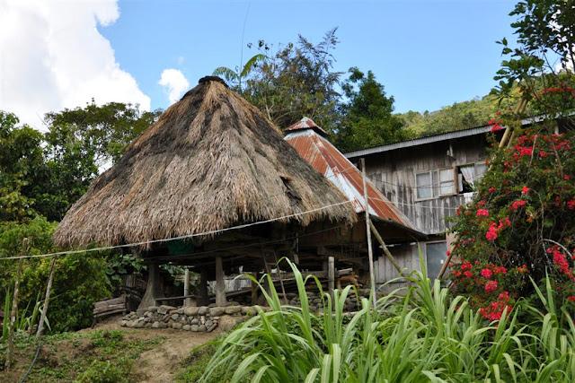 Promenade autour de Banaue