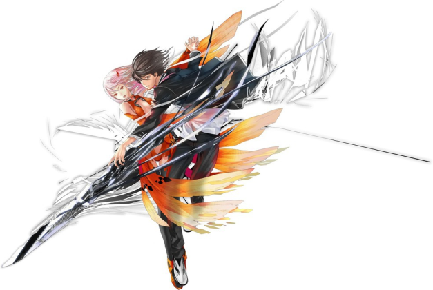 Guilty Crown Preview Image