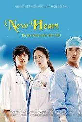 New Heart - Trái tim yêu thương