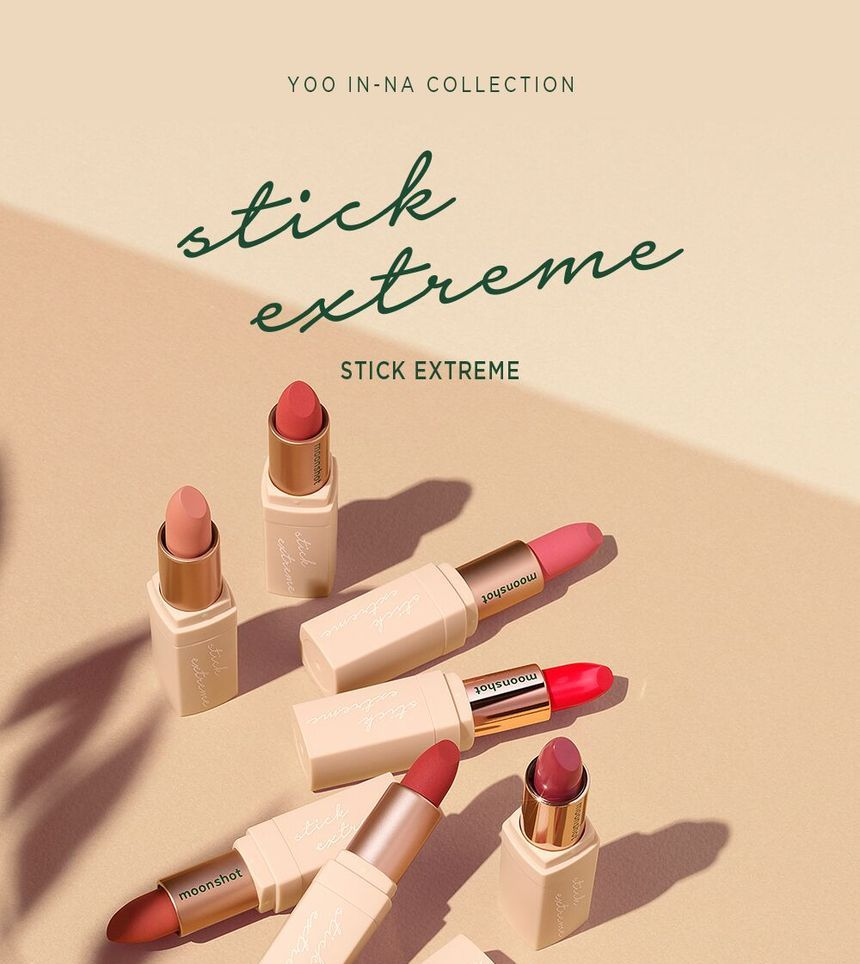 son Moonshot x Yoo In Na Honey Coverlet Stick Extreme