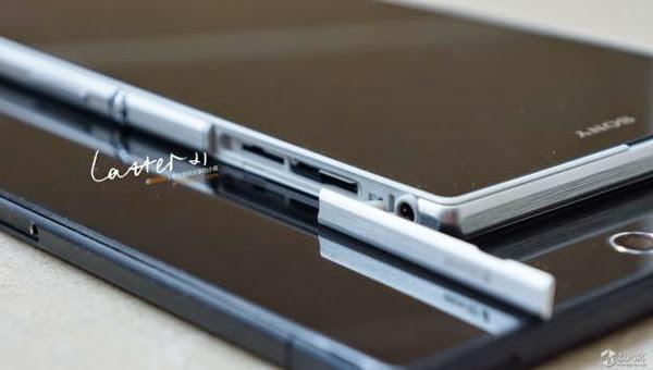 Ngắm bộ ảnh tuyệt đẹp về Sony Xperia Z Ultra 5