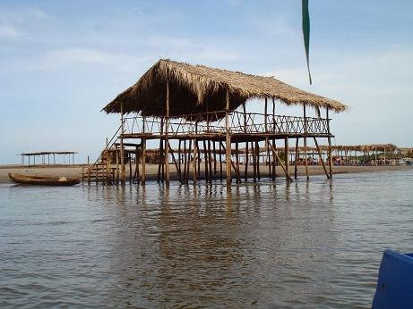 Isla Tasajera