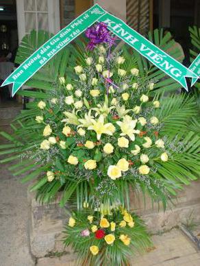 Cập nhật hình ảnh Tang Lễ anh Nguyễn Hữu Thạnh