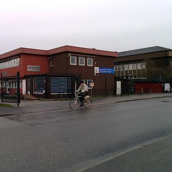 Islamiska Kulturcentret i Lund 1297