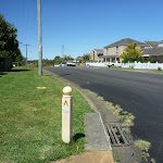Looking into Mulbinga Street (337687)