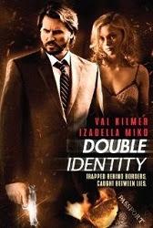 Double Identity - Căn cước giả mạo