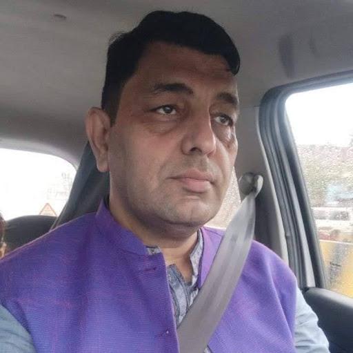 Kanwar M. Abid
