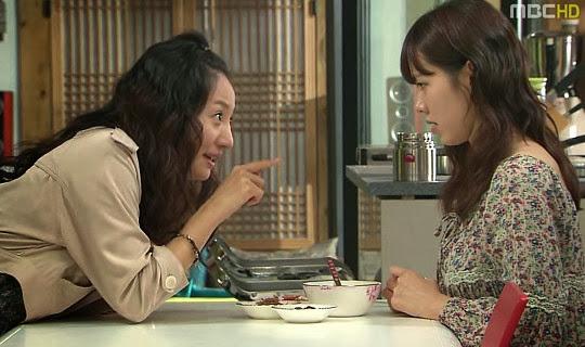 Jo Eun Ji, Son Ye Jin