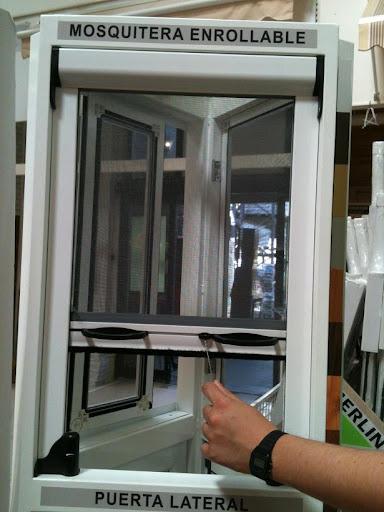 Resumen de ideas para mosquiteras y redes ventanas y balcón para gatos. IMG_2649
