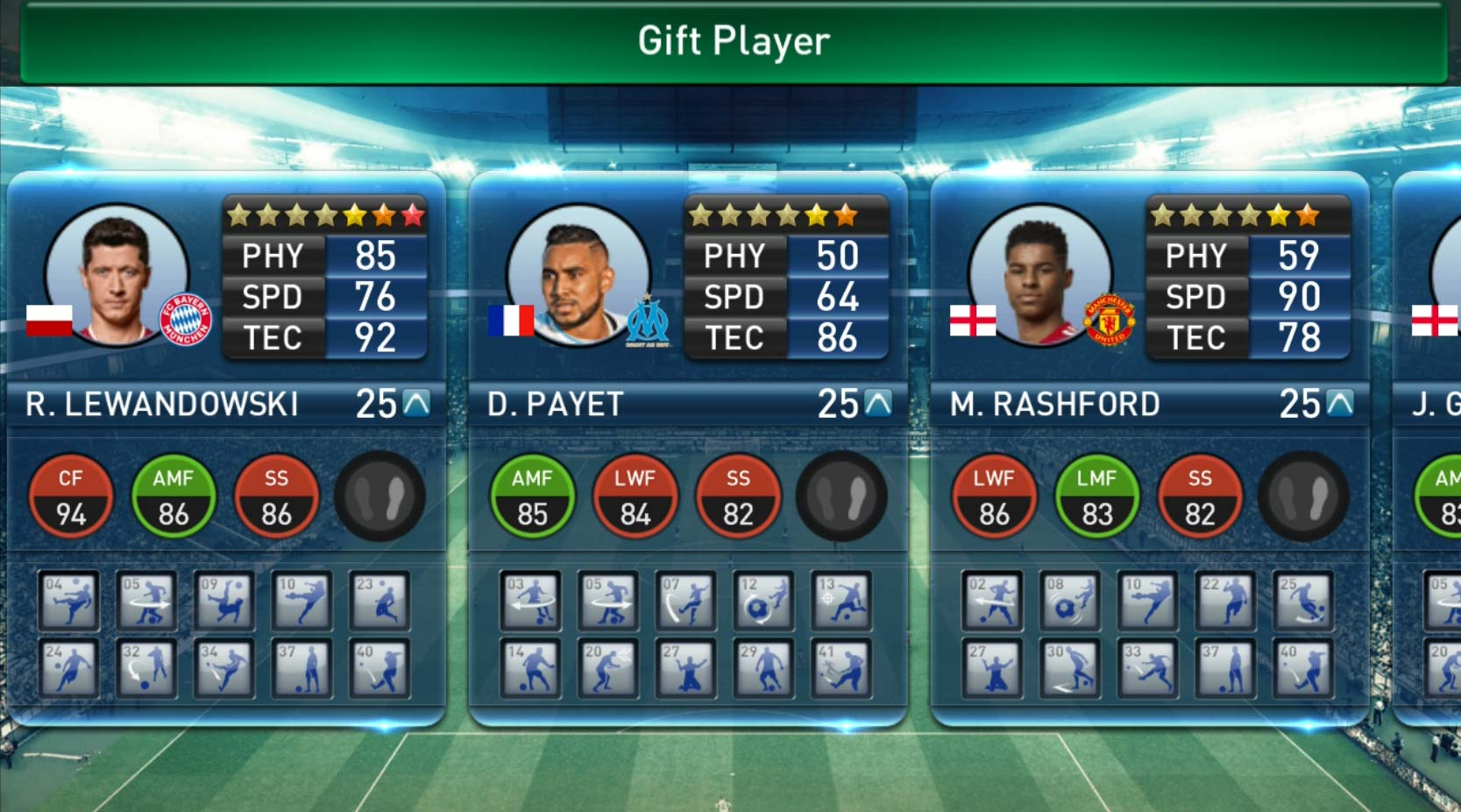 PES CLUB MANAGER 4.1.1 2021 Android Offline Best Graphics & Transfers Update