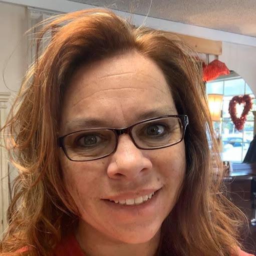 Andrea Leggett