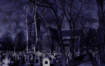 ¿Debemos tener miedo a vivir un auténtico fenómeno paranormal? - 13/4/2014 - MADLR 10x31