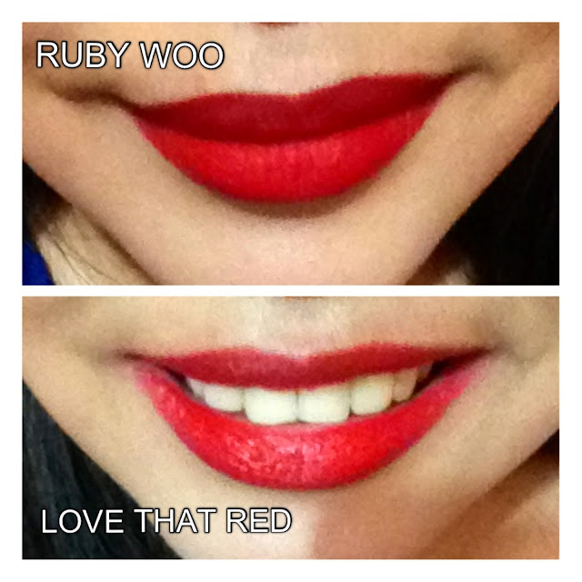 M.A.C Shadescents Lipstick Ruby Woo Price Guide