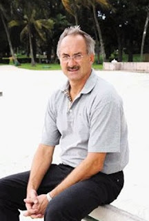 Qatar is the new home of Uli Stielike