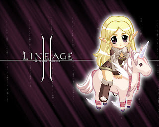 Lineage 2 Summoner