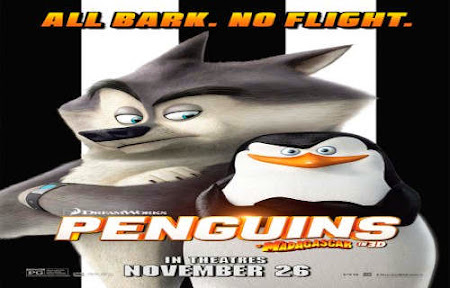 مشاهدة فيلم Penguins of Madagascar مترجم اون لاين بجودة CAM